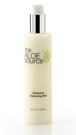 Botanical Cleansing Milk-462