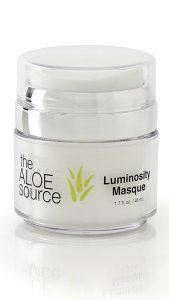 The Aloe Source Luminosity Masque