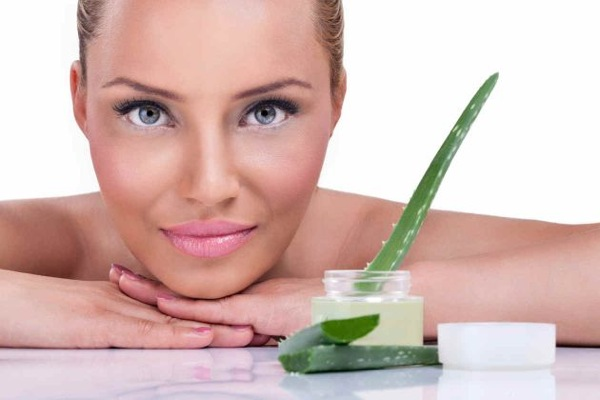 Powerful aloe vera skin care products by The Aloe Source mentioned in Beauty World News