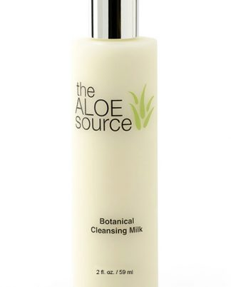 Botanical Cleansing Milk