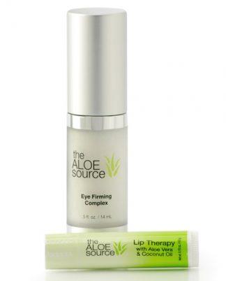 Eye and Lip Treatment Kit