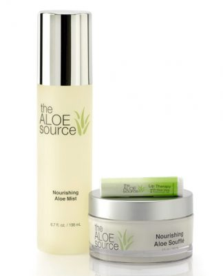 Nourish and Soothe Kit