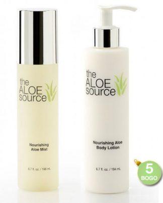 Body Aloe Deal-495